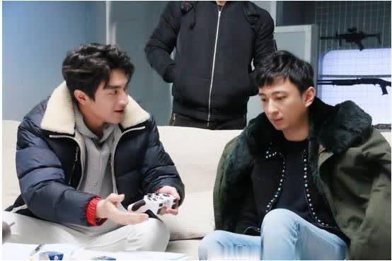王思聪新朋友吴亦凡和李易峰,被王思聪骂过之后林更新去哪了?