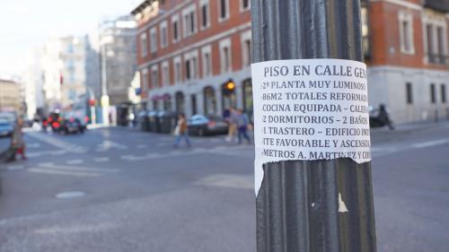 外媒:西班牙新租房法生效 对旅西华人影响几何?