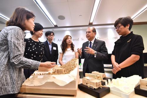 港媒:香港未来10年基建投资将逾万亿港元
