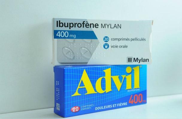 法国药物管理部门提醒:慎用酮洛芬和布洛芬