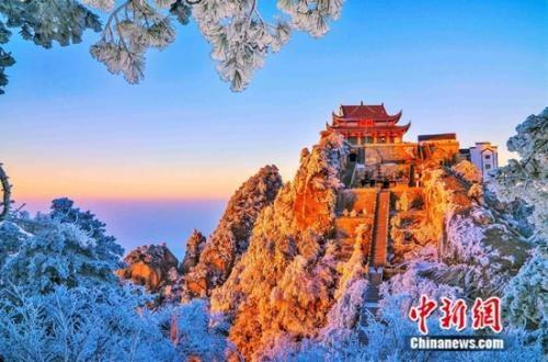 中国世界地质公园增至39处 居世界第一