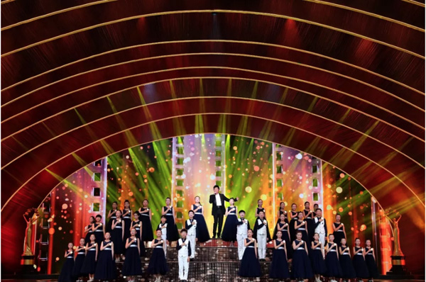 第九届北京国际电影节:彰显电影家国情 奋进影都新时代