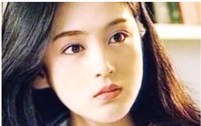 盘点中国纯天然的十位美女,个个都具有东方古典韵味的高级美!