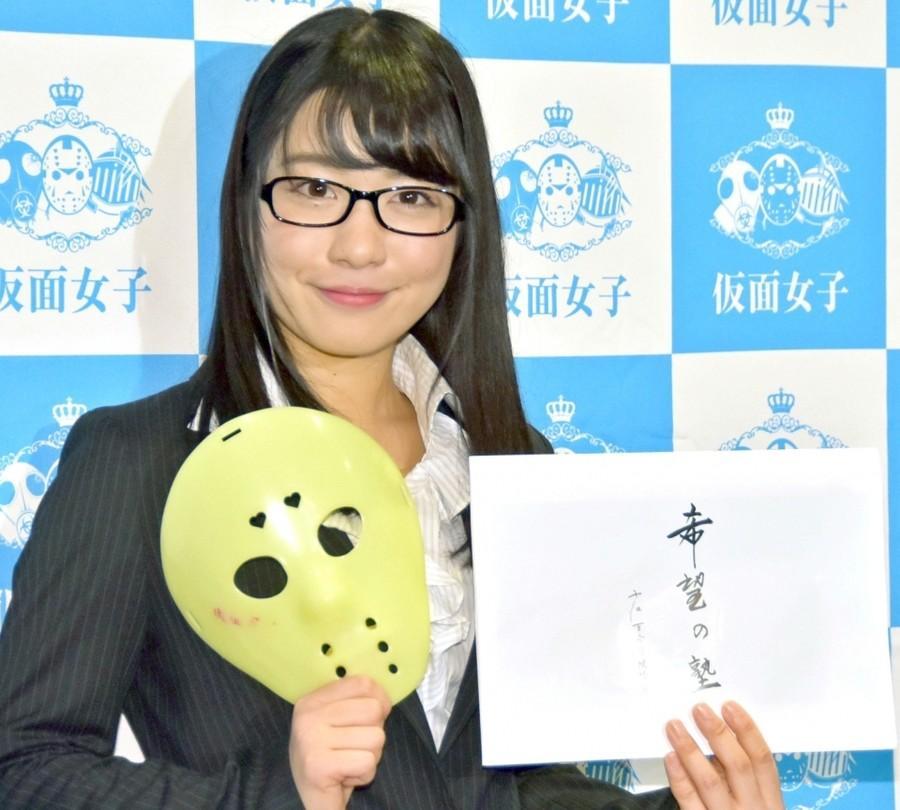 日本女偶像当选东京涉谷区议员 网友:粉丝真强大