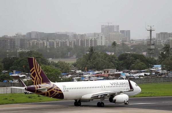印度机场飞行风险逐年增加 罪魁祸首竟是它