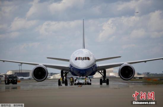 波音787存严重安全隐患?内部员工称永不会搭乘