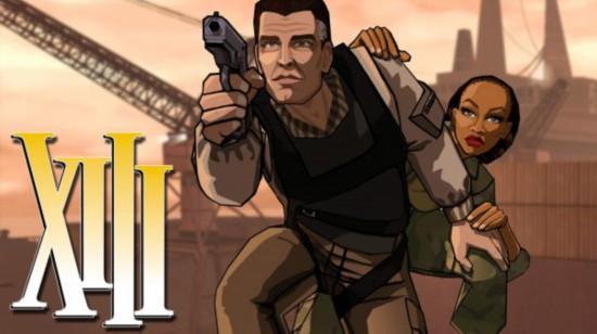 《杀手13》正式推出重制版?今年11月登陆