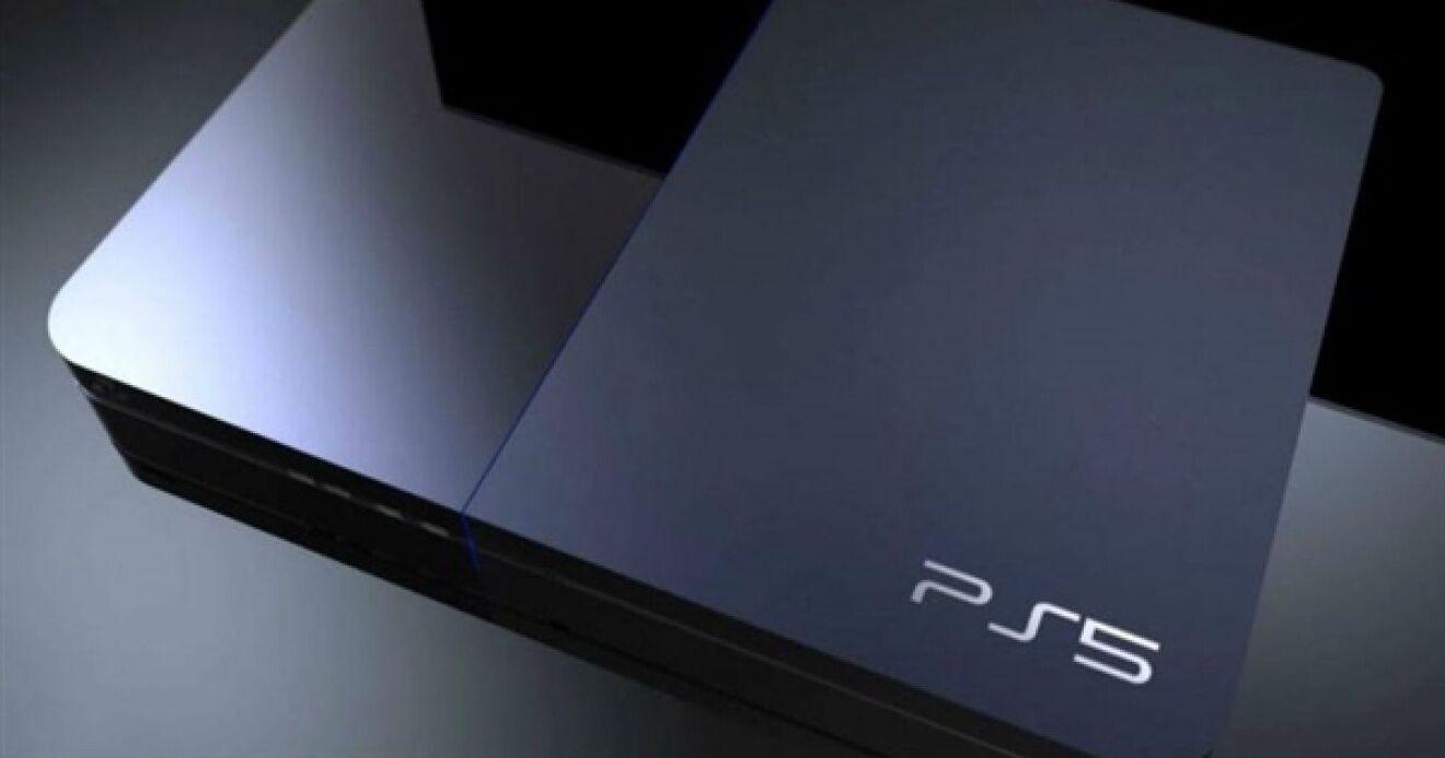 索尼PlayStation 5首批细节曝光 只是硬件升级?