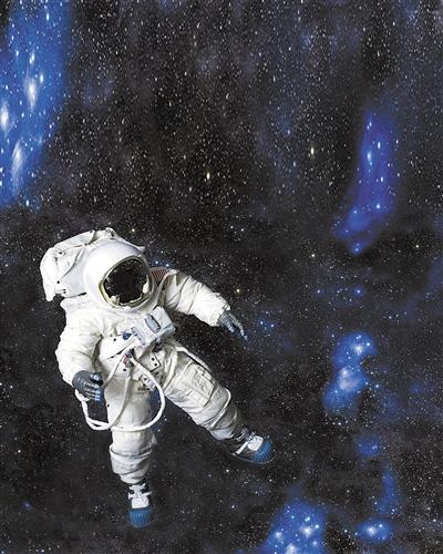 这些和太空有关的谣言扯到天际