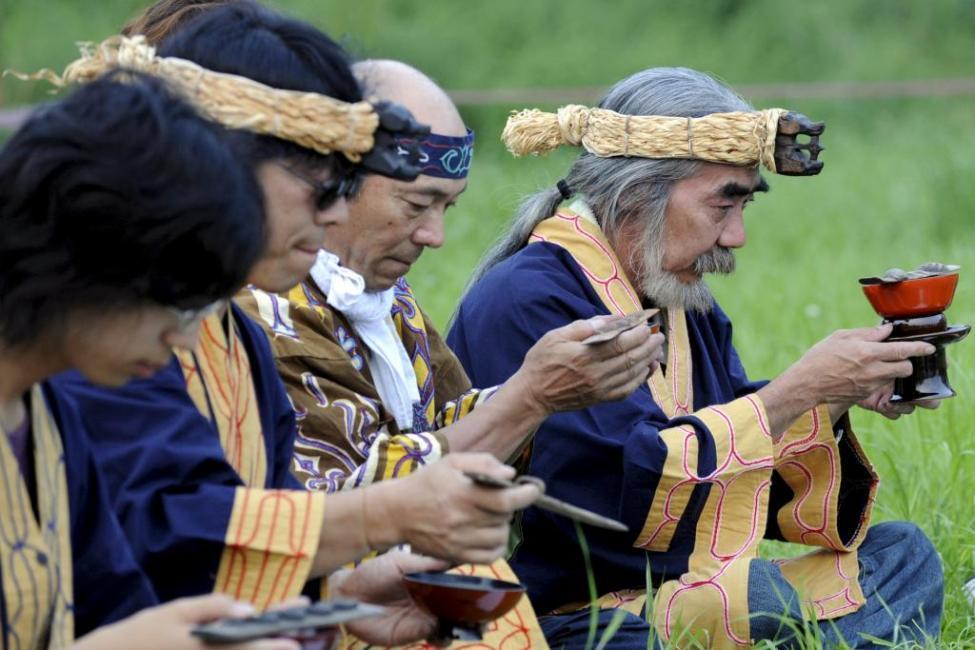 """北海道这个族群被立法承认为""""原住民""""  将带动特色旅游业发展"""