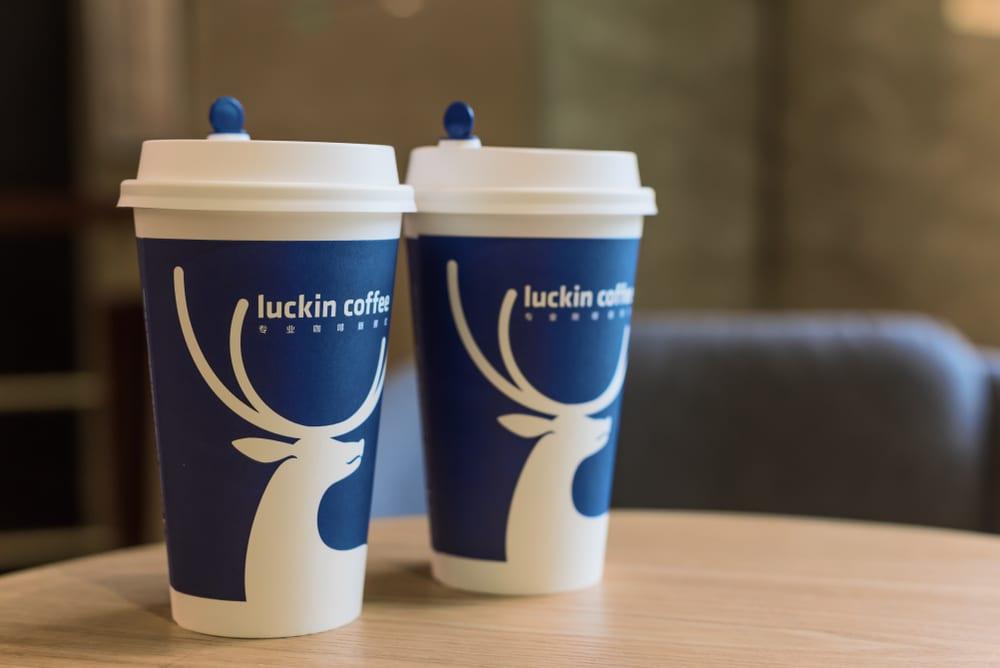 瑞幸咖啡递交赴美IPO文件 融资额暂定1亿美元