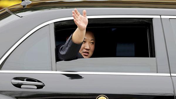 俄媒:朝鲜两架飞机今抵符拉迪沃斯托克机场,可能载金正恩安全部队