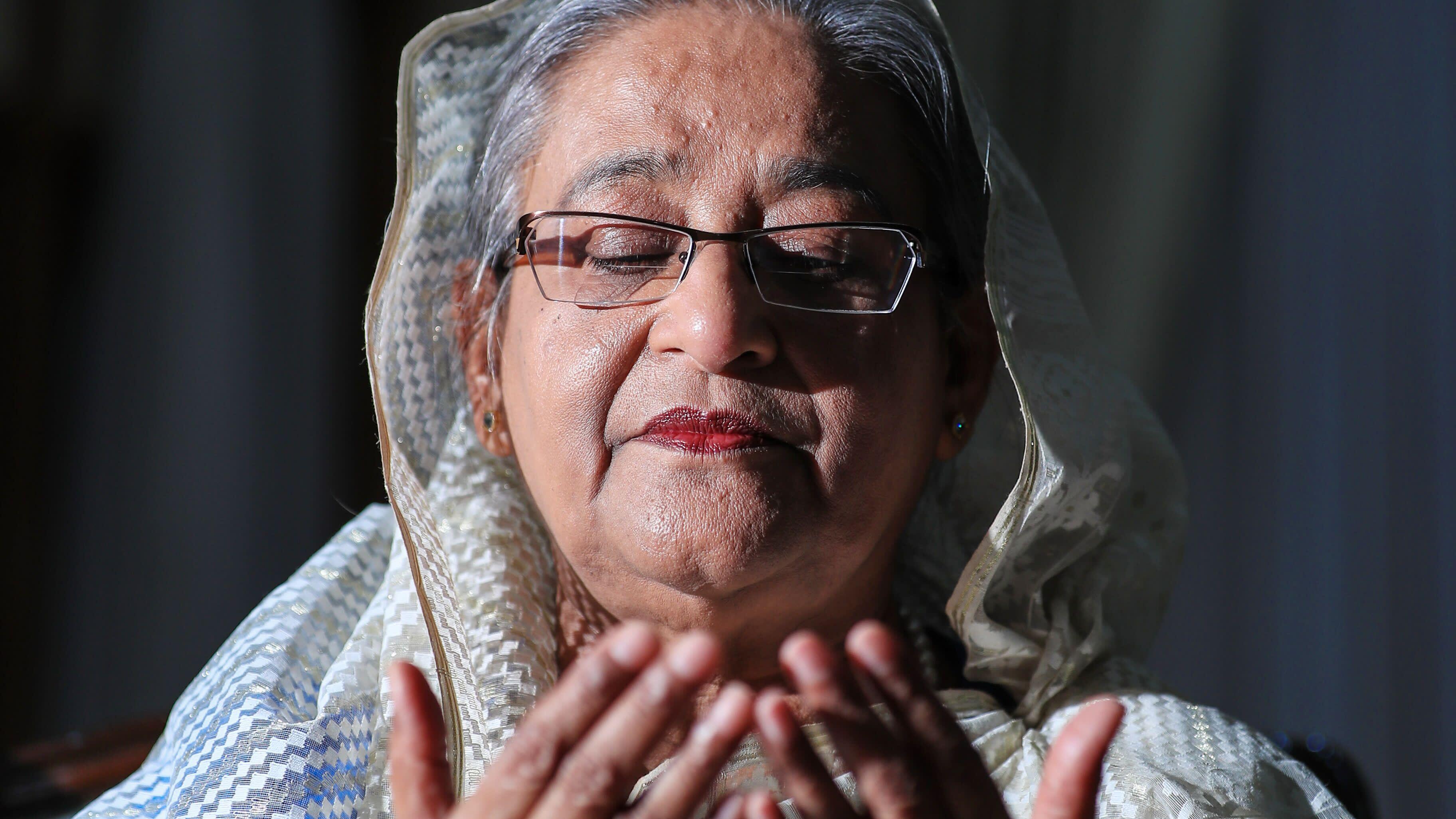 孟加拉国总理亲属被证实死于斯里兰卡连环爆炸:其兄弟8岁的孙子