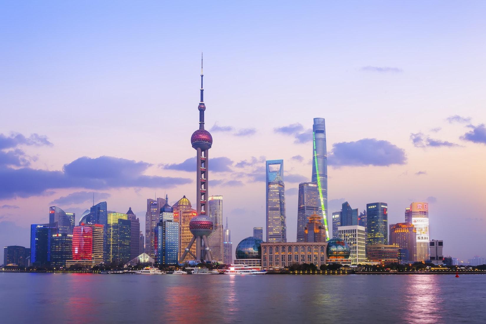 上海成中国首个5G商用城市:已开通500个5G基站