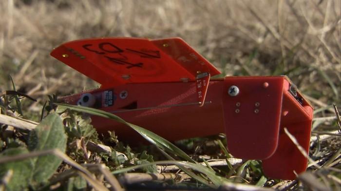 NASA测试100架美国海军Cicadas无人机 将用于收集气象数据