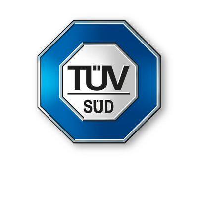 TUV 南德授予洛阳轴研所AS9100D及IATF 16949:2016认证证书
