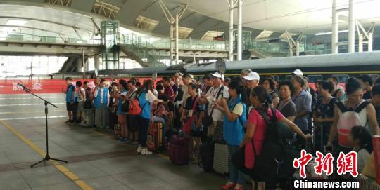 2019年鄂博旅游包机、旅游专列将实现常态化