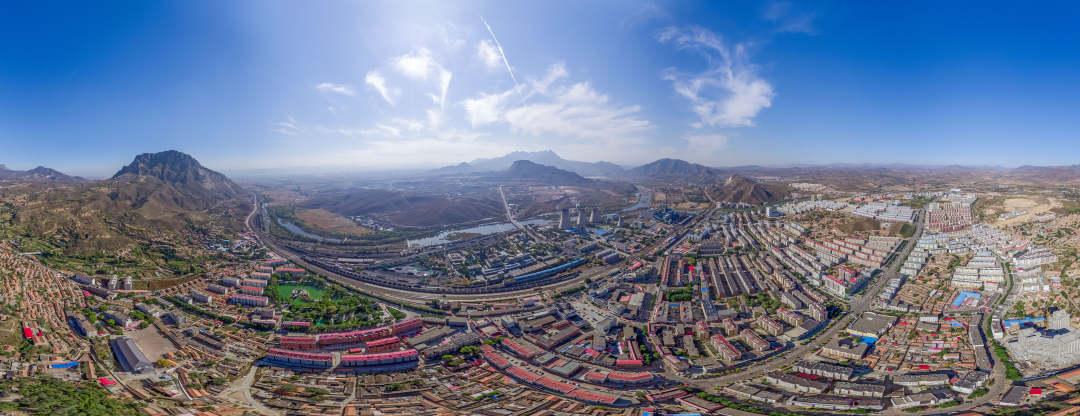 河北省张家口市下花园区着力打造全域旅游示范区