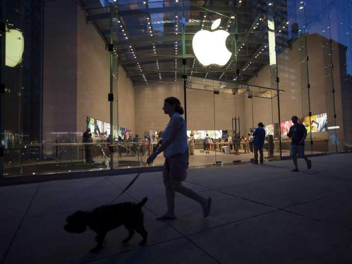 被iPhone误认成连环盗窃犯被捕,美国一男子起诉苹果公司索赔10亿美元