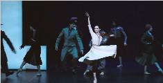步履不停,我是永远二十岁的芭蕾舞者