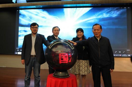 第一届匠心·匠作工艺美术成就展暨《大国工匠》书籍首发仪式杭州举行