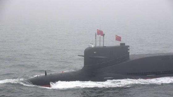 外媒:中国海军迅速崛起 进步超乎想象