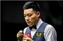 中国选手斯诺克世锦赛受挫 丁俊晖接班人难觅