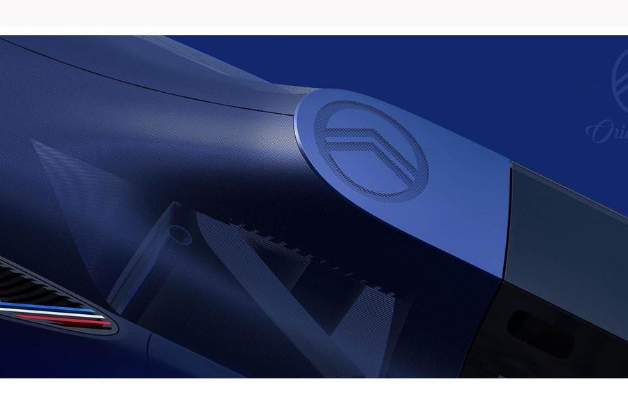 雪铁龙第二款全新概念车5月问世 采用自动驾驶技术