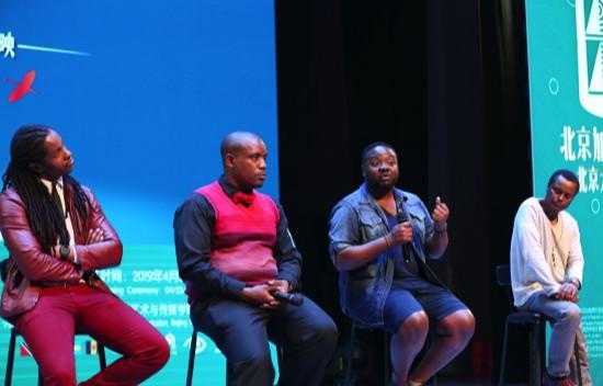 以影像为媒 搭建中国与加勒比地区青年文化沟通桥梁