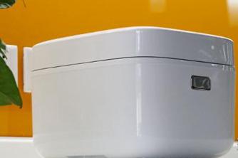 米家压力IH电饭煲1S体验:这就是高端电饭煲