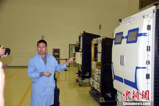 中国空间站16个科学实验柜进入初样研制 类型多样功能强大