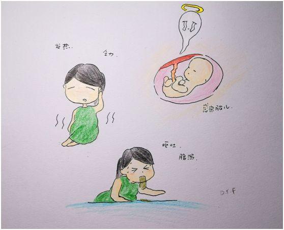 杭州二胎妈妈突发早产,生下败血症宝宝!罪魁祸首就藏在冰箱里
