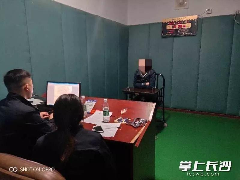 湖南一高校老师赌球欠巨债,涉嫌诈骗147名学生学费超85万