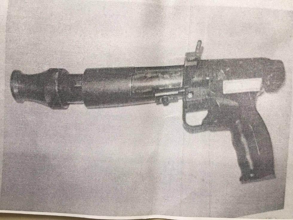 男子网购射钉枪获刑,律师:对射钉枪的主观认识或影响判决