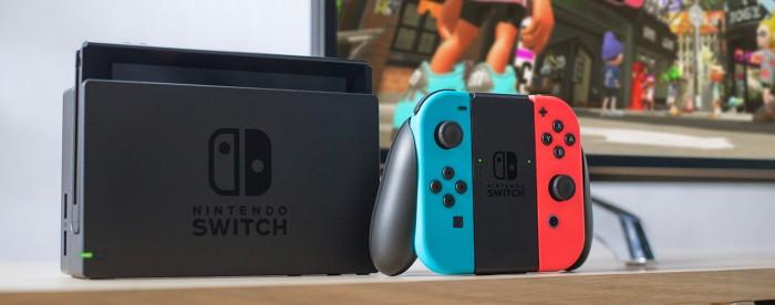 低价版Switch六月上市 并没有高配版Switch