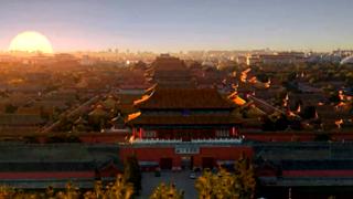 """""""一带一路""""宣传片《北京2019》"""