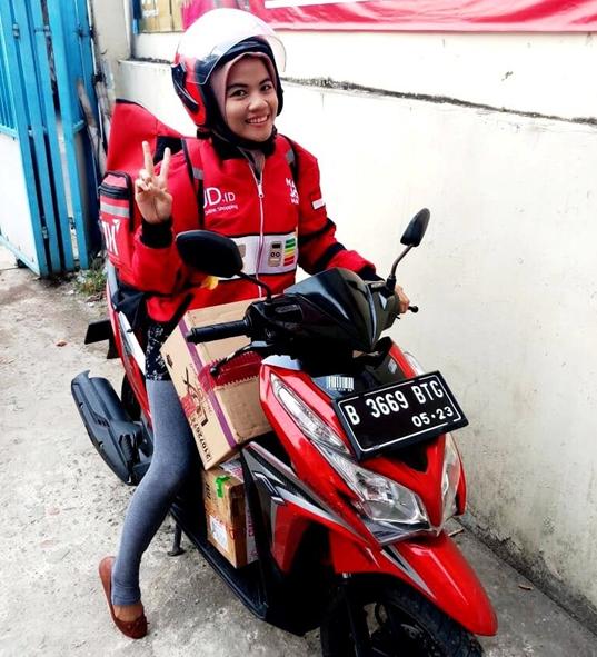 """电?#22363;?#28023;进入3.0时代 印尼感受到了""""中国速度"""""""