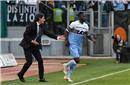 意大利杯:拉齐奥客场1:0战胜米兰晋级决赛