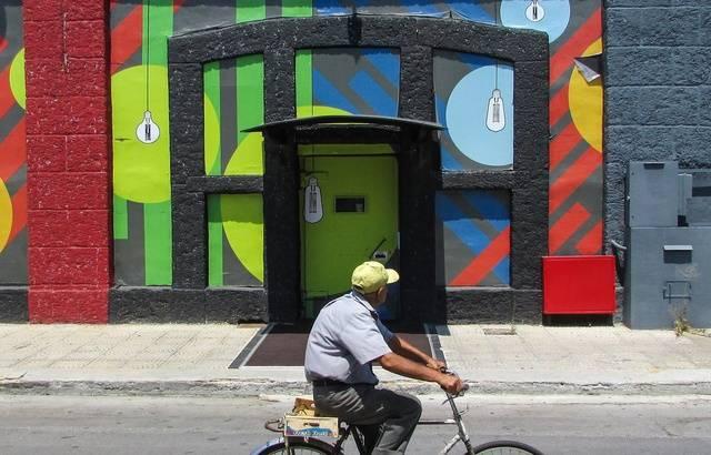 英研究:老年人骑电动自行车比传统自行车更有益心理健康