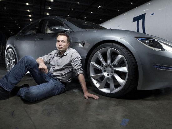 特斯拉汽车发布第一季度财报:净亏损6.68亿美元