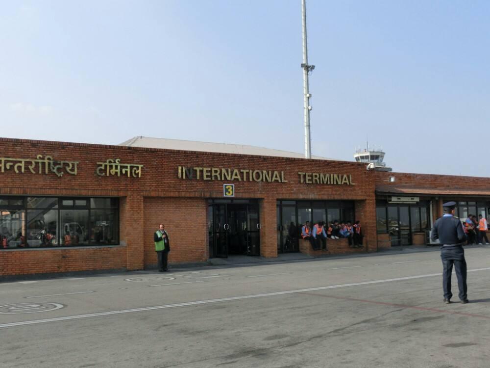 中国成尼泊尔入境游第二大客源国 中企承建尼两个新国际机场