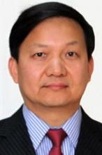 吕跃广 中国工程院院士