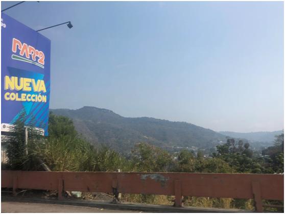 """近观萨尔瓦多的压力与渴望,当地学者:萨跟中国建交如同""""从黑暗"""