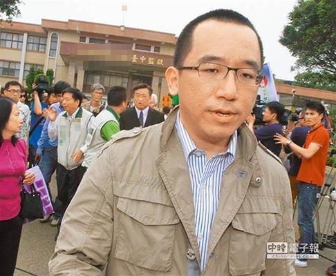 陈致中呛韩国瑜选2020先辞市长 被网友打脸