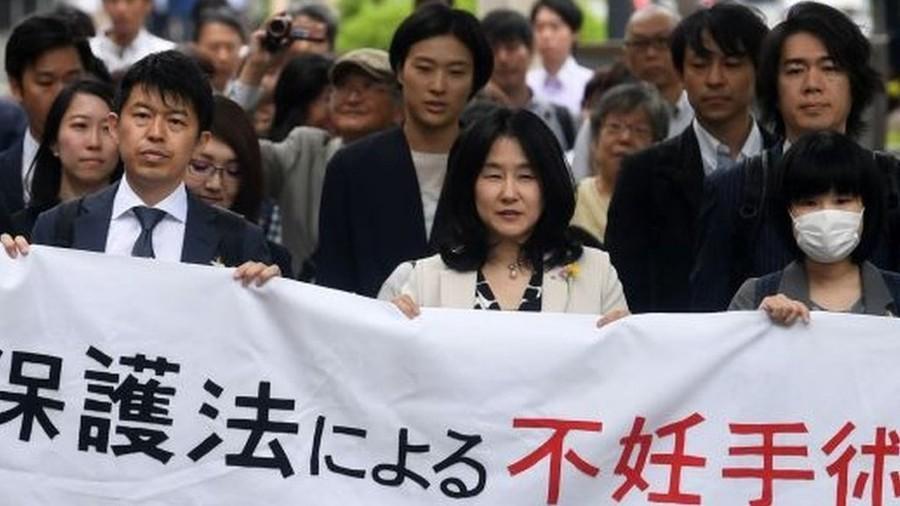 日本强制绝育者拒绝政府只赔20万元:这是侮辱