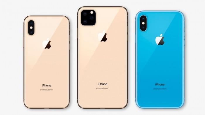 iPhone销量不被看好 销量低迷或拉低股票表现