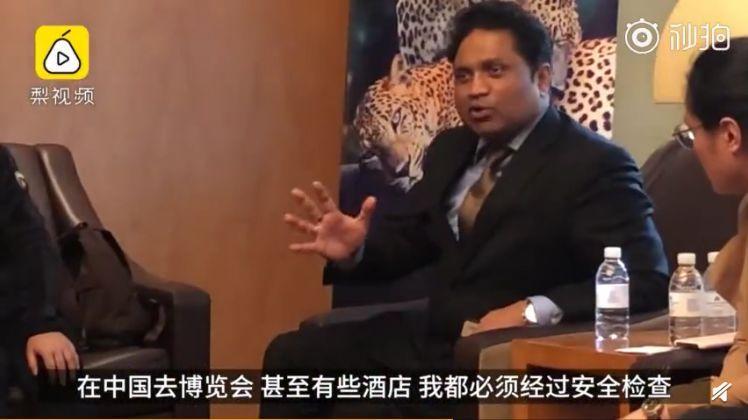 斯里兰卡要学中国安检?看完爆炸监控…网友:这很应该