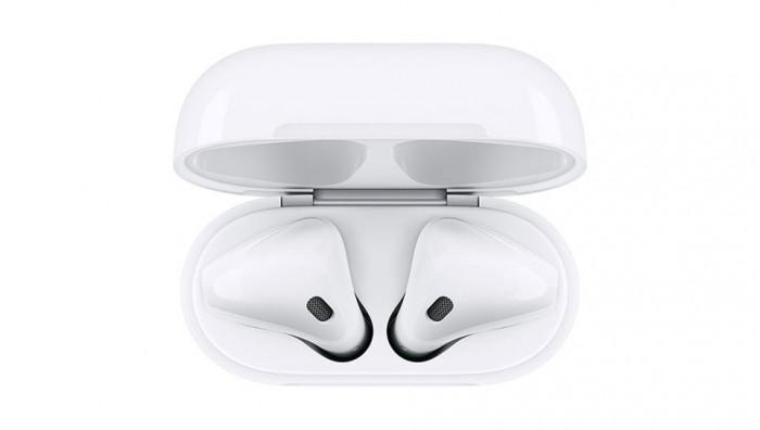供应链:带降噪功能的AirPods 3可能年底发布