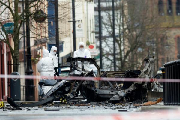 巴黎圣母院火灾调查启动 电路布线成调查对象