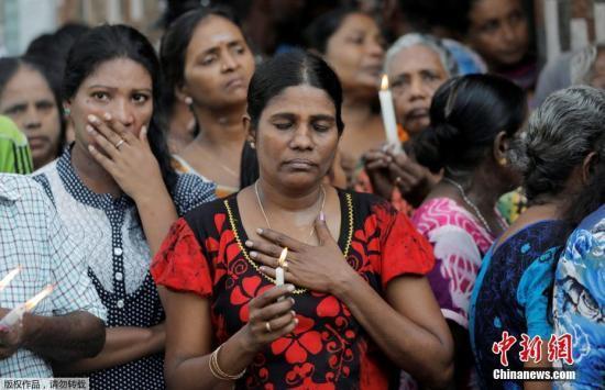 美国驻斯里兰卡大使:连环爆炸案 美国事先不知情